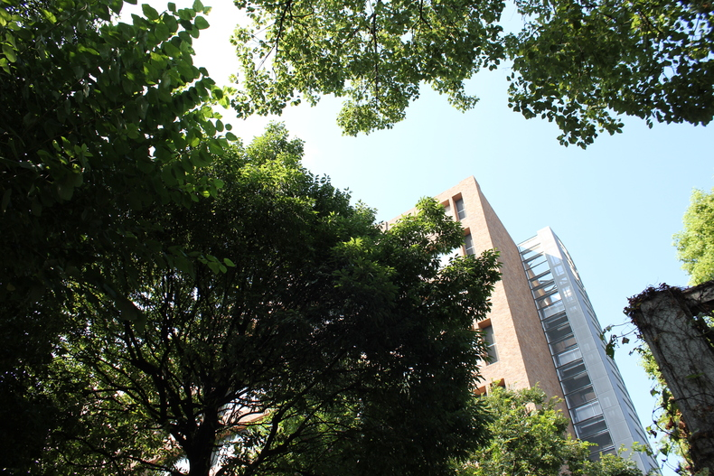 医科歯科大学
